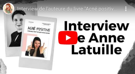 Vidéo Youtube du 16/05/2020 de Laura