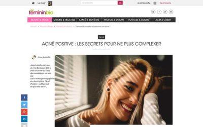 Article Féminin Bio / 15 Août 2020