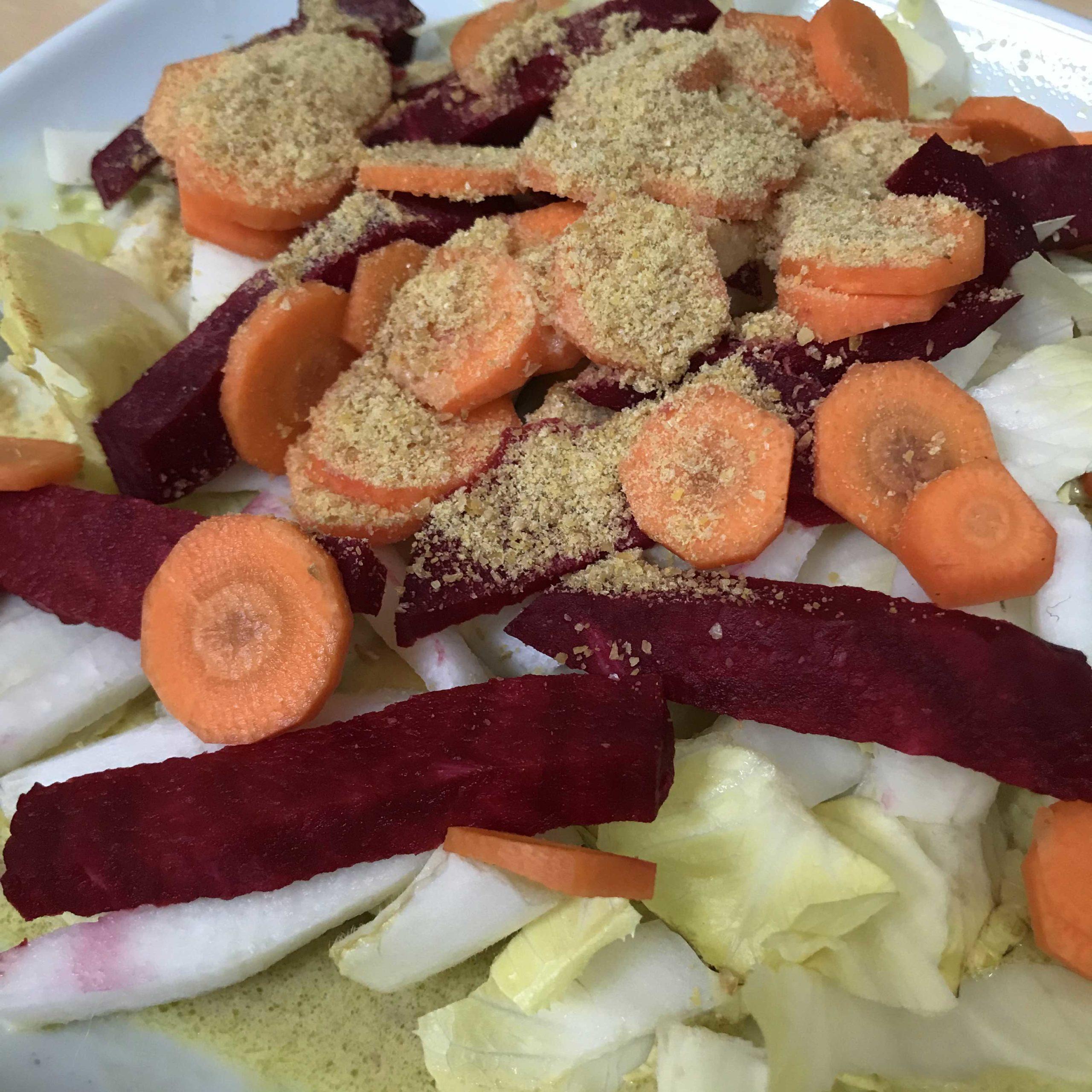 dejeuner jour 7