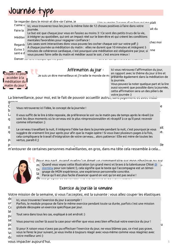 COMMENT FONCTIONNE CE PROGRAMME REVEILLE TA LUMIERE