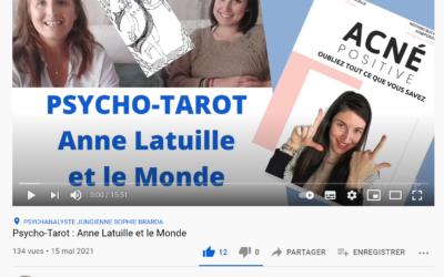 Interview Sophie La Psy / 15/05/2021